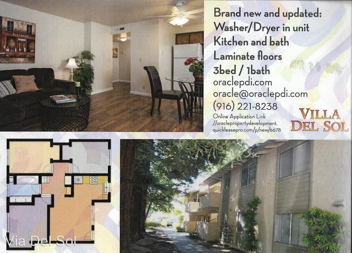 630 W 2nd Avenue Apt 1 Chico CA 95926