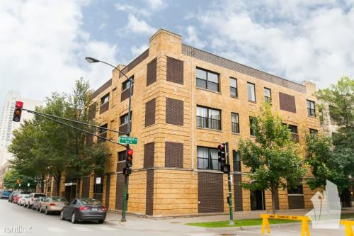 Apartment Unit 4b At 5133 N Winthrop Avenue Chicago Il