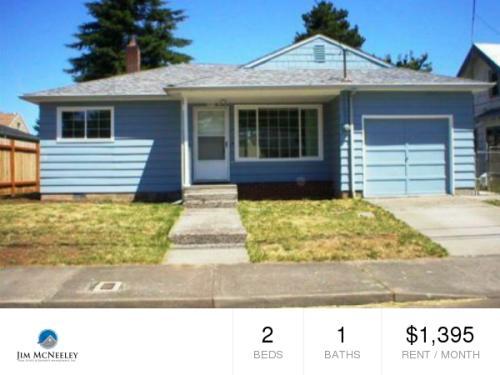7911 SE Henry Street Photo 1