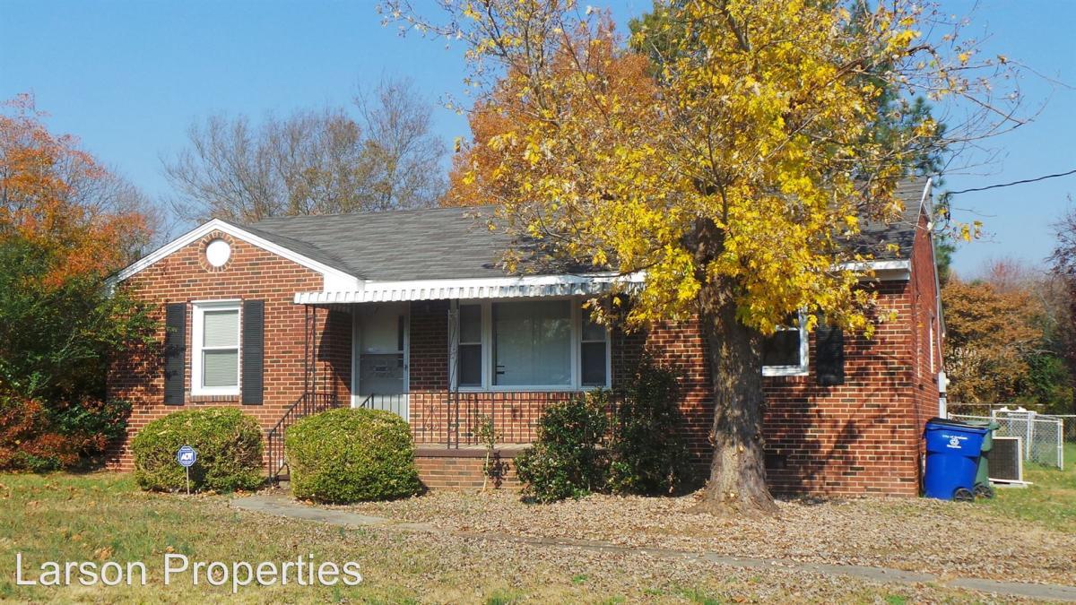 408 Cannon Street, Graham, NC 27253   HotPads