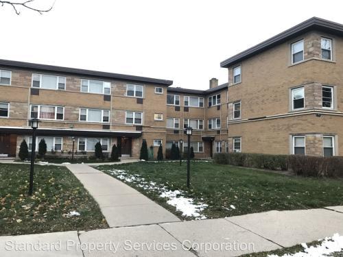 6825 N Seeley Avenue Photo 1