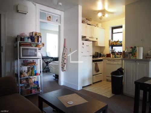 833 Beacon Street Photo 1