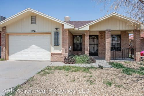 12561 Wendy Reed Drive Photo 1