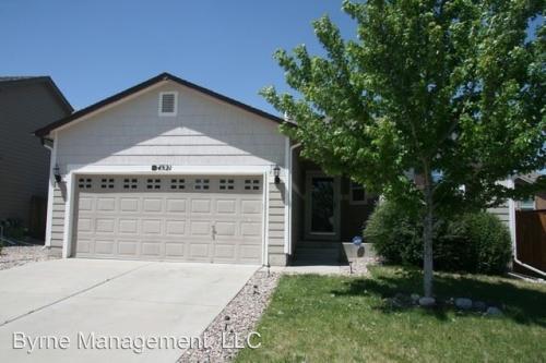 4521 Range Creek Drive Photo 1