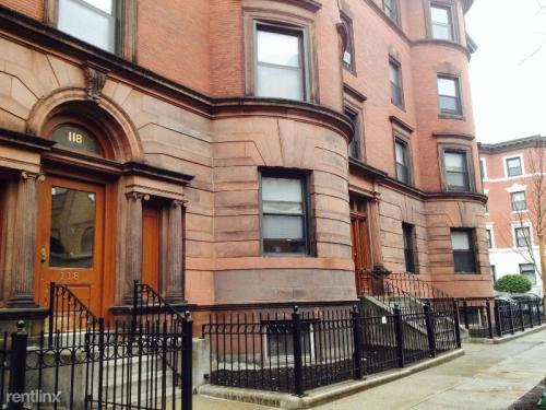 115 Gainsborough Street Photo 1
