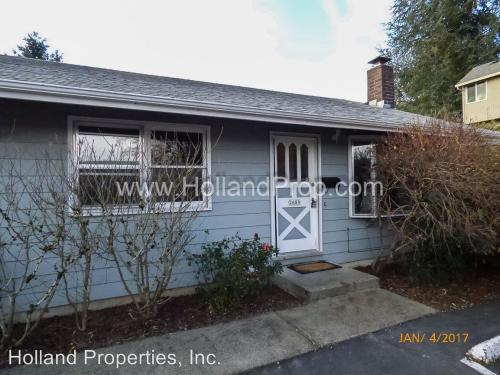 2689 SW Spring Garden Street Photo 1