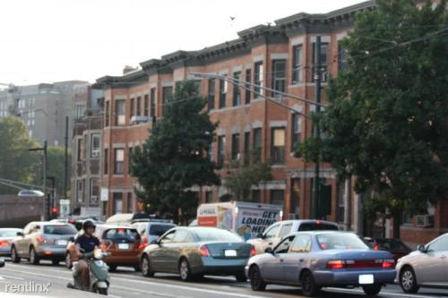 Huntington Avenue Photo 1