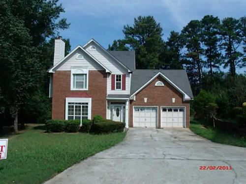5918 Fairfield Estate Drive Photo 1