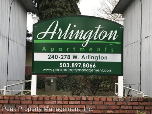 240 W Arlington Street Photo 1