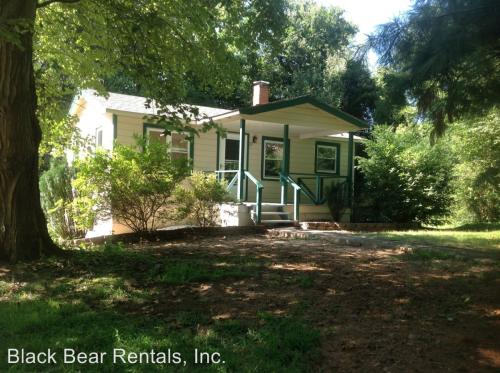 586 Long Shoals Road Photo 1