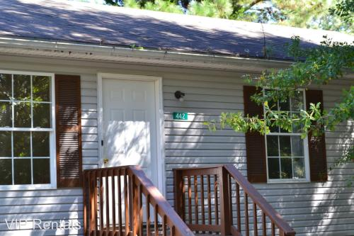 460 Lancaster Creek Drive Photo 1