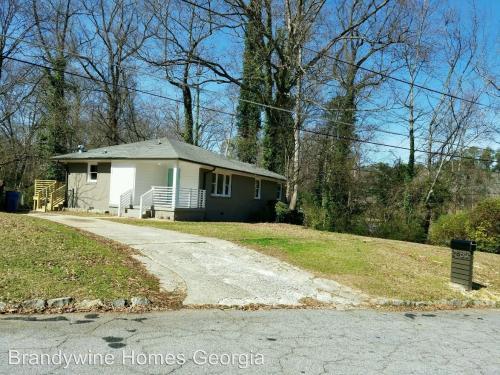 2483 Sylvan Terrace Photo 1