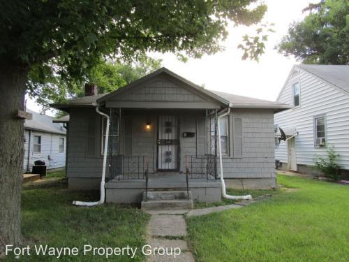 4017 Holton Avenue Photo 1