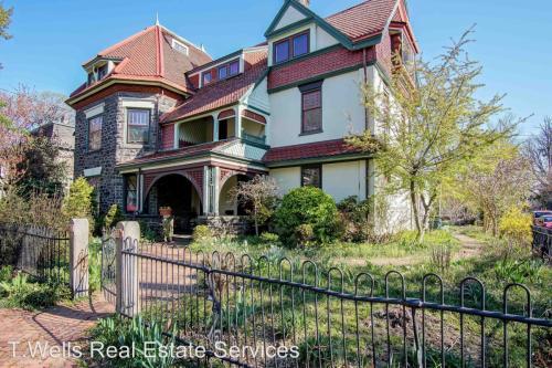 5335 Knox Street #1 Photo 1