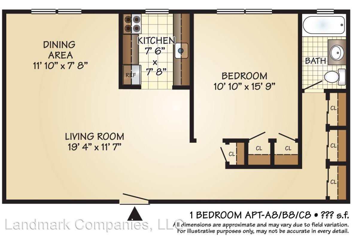 apartment unit c-8 at 854 w grand street apt c, elizabeth, nj