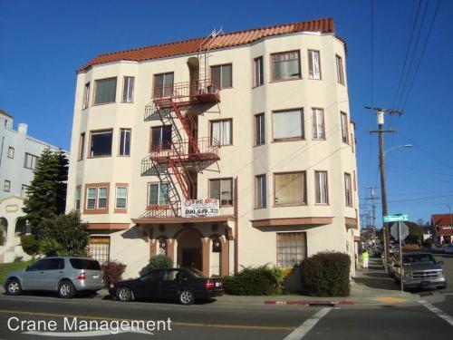 5460 Bancroft Avenue #106 Photo 1