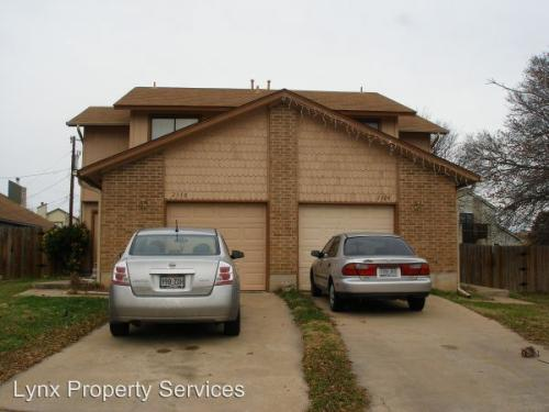 2310 Whitlow Cove Photo 1