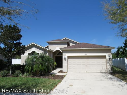 11337 Flora Springs Drive Photo 1