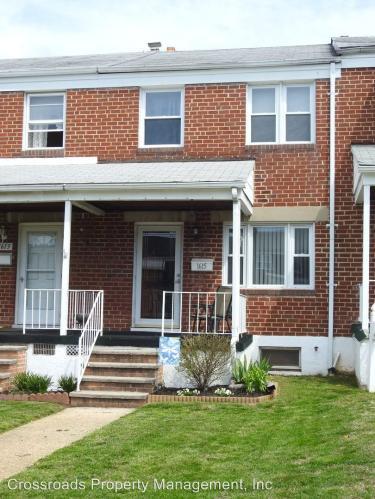 1615 Parkman Avenue Photo 1