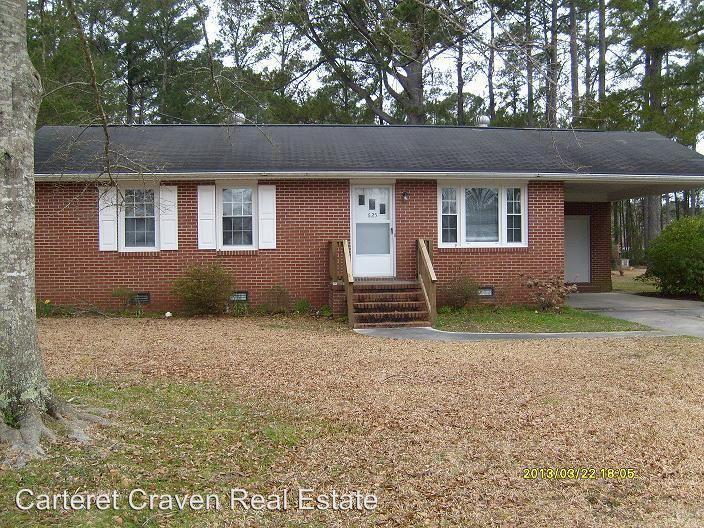 625 Lee Drive, Havelock, NC 28532 | HotPads