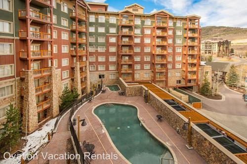 3000 Canyons Resort Dr 3702 - Stunner Studio #3702 Photo 1
