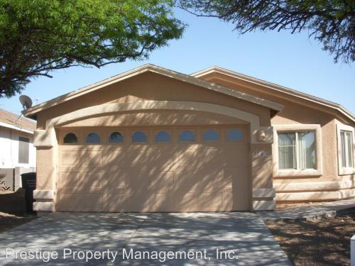 10190 E Desert Gorge Drive Photo 1