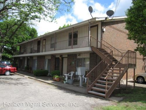 317 College Avenue #4 Photo 1