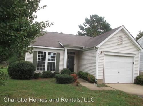 . Houses for Rent in Charlotte  NC   From  1270 a month   HotPads