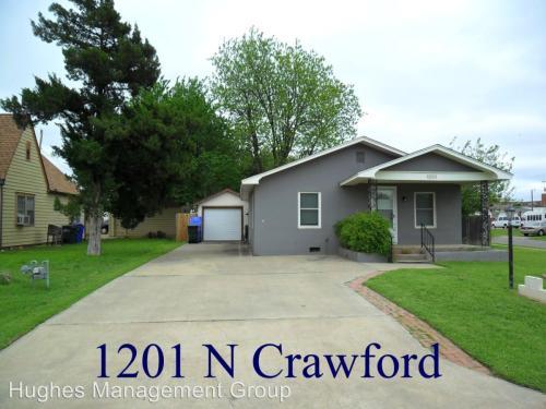 1201 N Crawford Avenue Photo 1