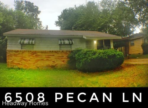 6508 Pecan Lane Photo 1