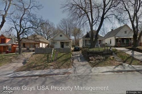 1605 Hardesty Avenue Photo 1