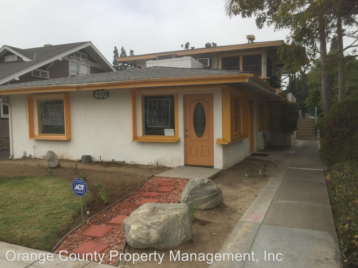 480 S Glassell Street 2nd Floor Apt 2, Orange, CA 92866 | HotPads