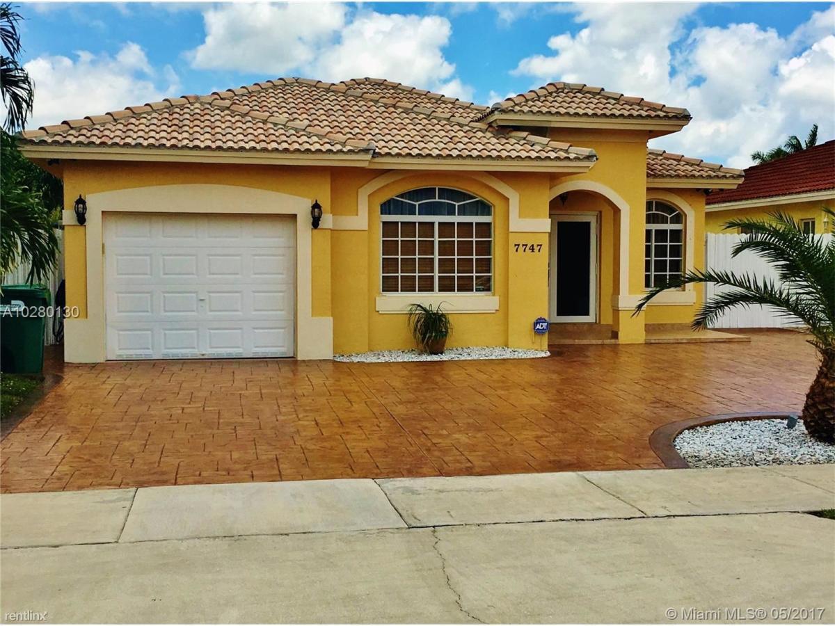7747 NW 200th Lane, Hialeah, FL 33015 | HotPads