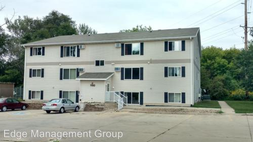 Apartment Unit 3 At 1150 Home Park Waterloo IA 50701