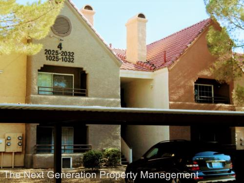 2200 S Fort Apache 2031 - 2200 S Fort Apache Photo 1