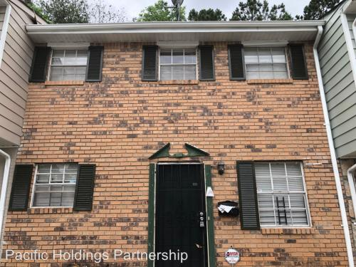 4701 Flat Shoals Road #57F Photo 1