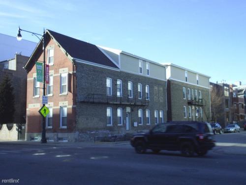 1536 W North Avenue Photo 1