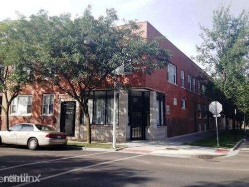 1364 N Hamlin Avenue Photo 1