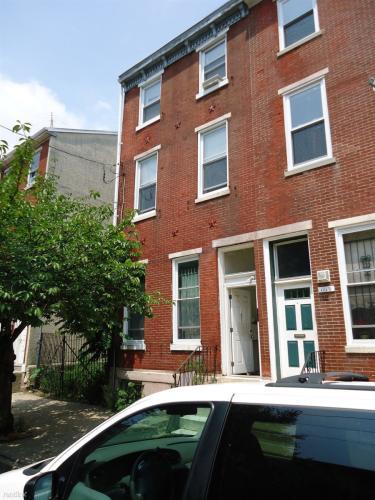 1121 Mount Vernon Street Photo 1