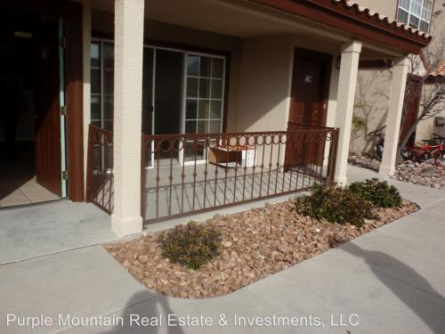 3901 Sonoma Springs 401 - Casa De Soledad Photo 1