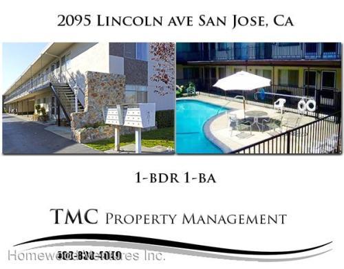 2095 Lincoln Avenue #29 Photo 1