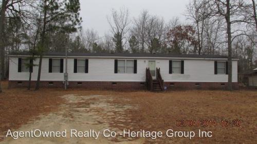 4521 Oak Road Photo 1
