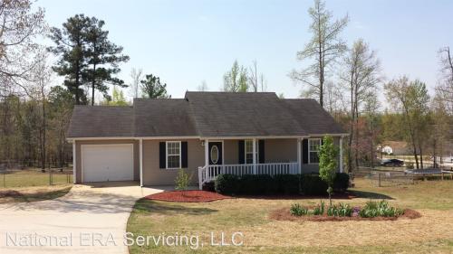Houses For Rent In Covington GA