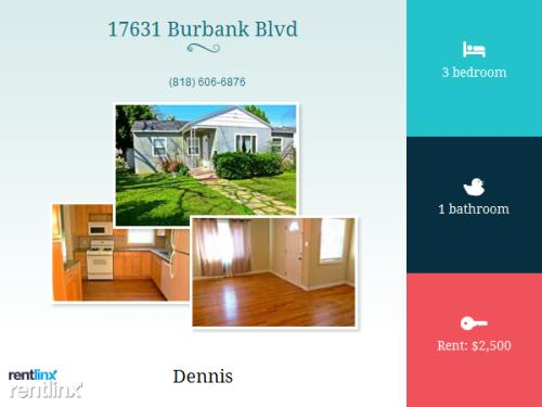 17631 Burbank Blvd Photo 1