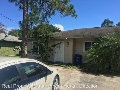4122 Pine Drop Lane Photo 1