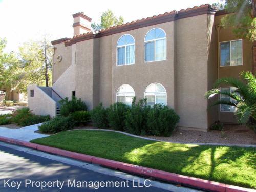 9325 W Desert Inn Road Photo 1
