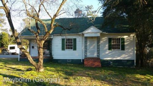 1007 Georgia Avenue Photo 1