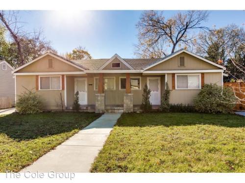 4011 Dexter Ave #13 Photo 1