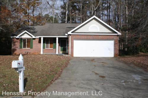 210 Taylor Meadow Chase Photo 1