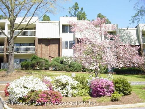 500 Umstead Dr #307B Photo 1